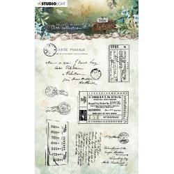 NR. 20, Postcards & Tickets
