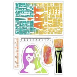 Art Rulers