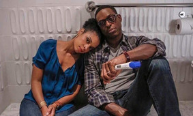 Randall & Beth