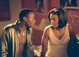 Quincy & Monica