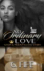 No Ordinary Love.jpg