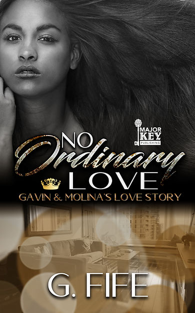 No Ordinary Love.jpg
