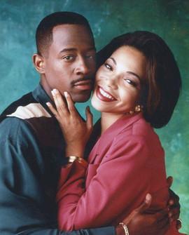 Gina & Martin