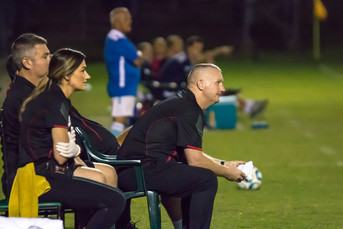 Dibbs joins 2019 NPL coaching staff