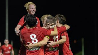 Redlands lift themselves out of relegation