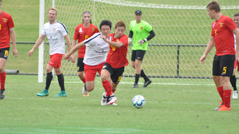 Redlands United get their second win