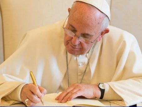 """""""El Papa nos exige que empecemos a pensar 'en el después'"""""""