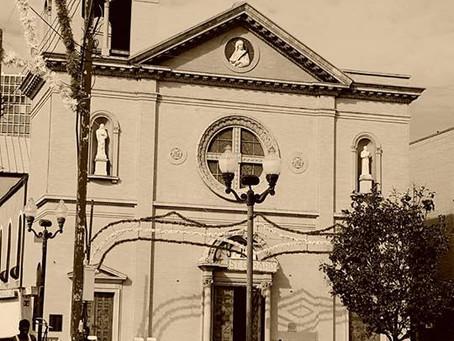 St. Gerard Feast 2016