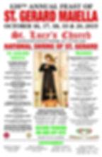 Revised 2019 St Gerard Poster.jpg