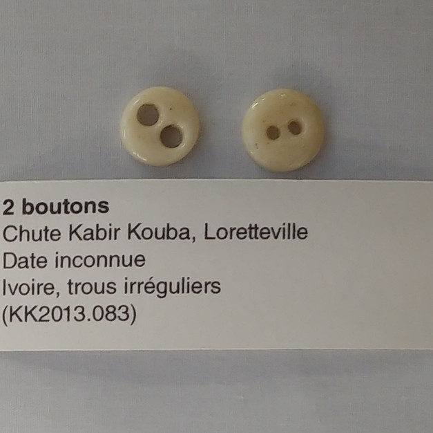 2 boutons