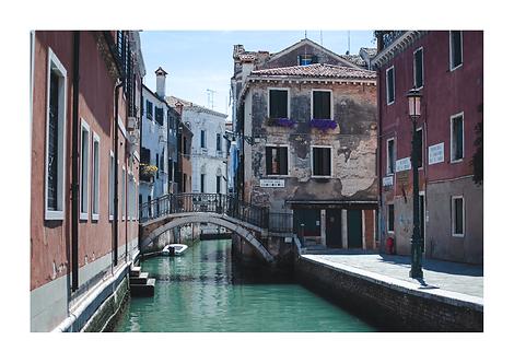 When in Venice