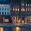 Thumbnail: Dusk in Stockholm
