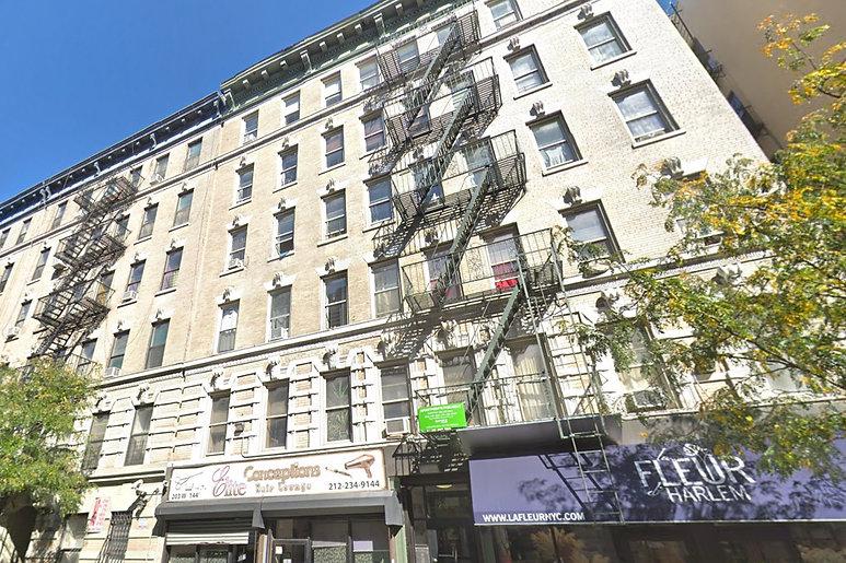 203-West-144-Street-New-york-NY-36-Units
