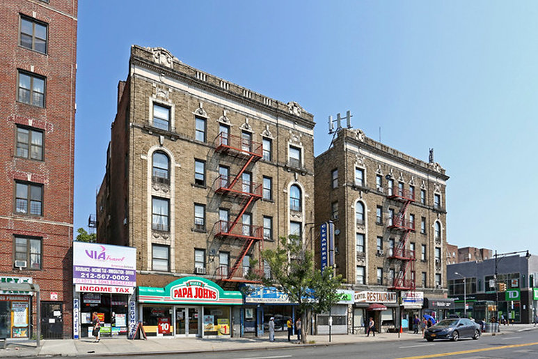 616-West-207-Street-New-york-NY-60-Units