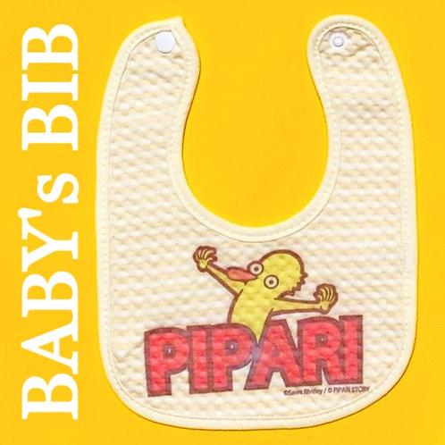 【PIPARI ベビービブ】