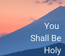 you shall be holy.png