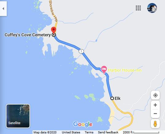 Cuff Cove map.png