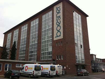 Keramikmalen Kindergeburtstag Düsseldorf