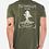 Thumbnail: Hemp Humboldt Seed Tree Tee Cypress