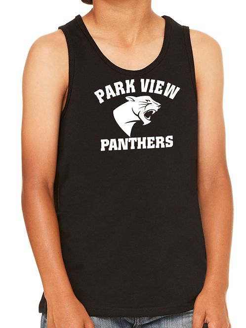 #05 Youth Tank Top