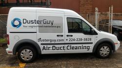 Duster Guy