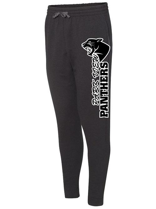 #16 Youth Black Sweat Pants