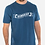 Thumbnail: Hemp Humboldt Seed Tree Tee Earth Blue