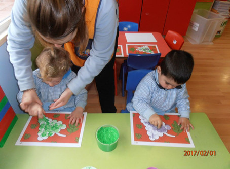 ¿Cómo desarrollar la creatividad en los niños?