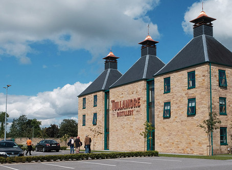 THE TRIP TO TULLAMORE