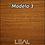 Thumbnail: Adesivo Madeira 80cm x 115cm