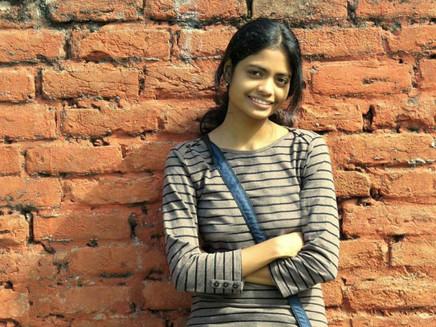Nilisha Phad - An Ingenious Artist