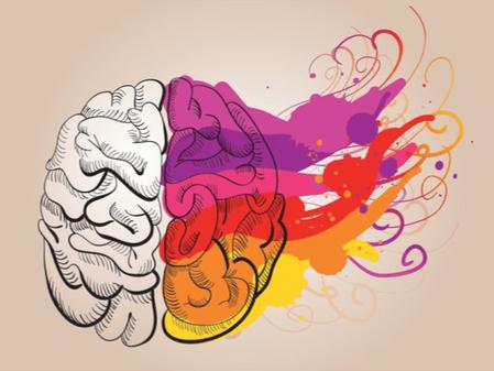 Art Therapy : A Creative Meditation