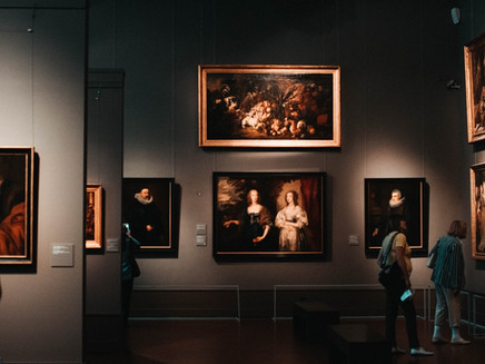 Guide to Organising an Art Exhibition