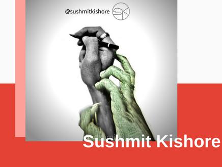 Sushmit Kishore : The Miniature Master
