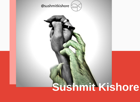 Sushmit Kishore : The Miniature Master