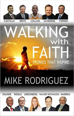 Walking With Faith Book