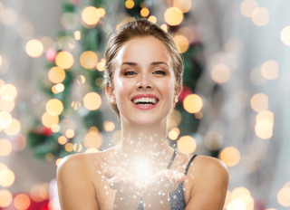 Holiday Party Season Skin Survival Tips
