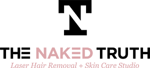 Congratulations to Kim from The Naked Truth