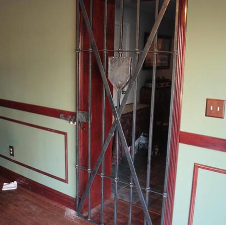 BARROOM DOOR