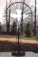 HOLY SPIRIT PRAYER GARDEN