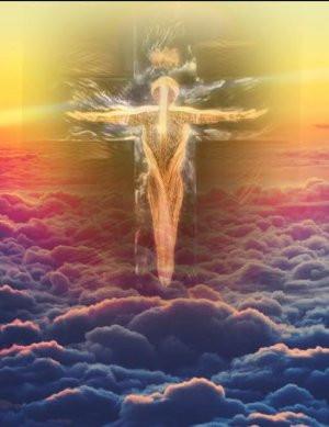 CHRIST OF THE HEAVENS