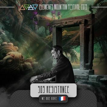 909 Resistance