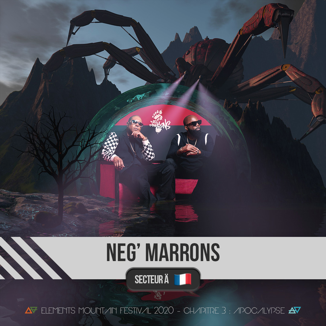 Neg' Marrons