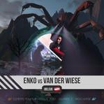 Enko Vs Van Der Wiese