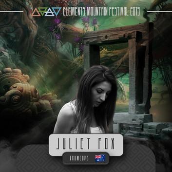 Juliet Fox