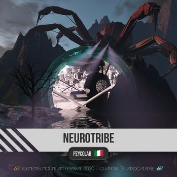Neurotribe
