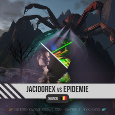 Jacidorex Vs Epidemie