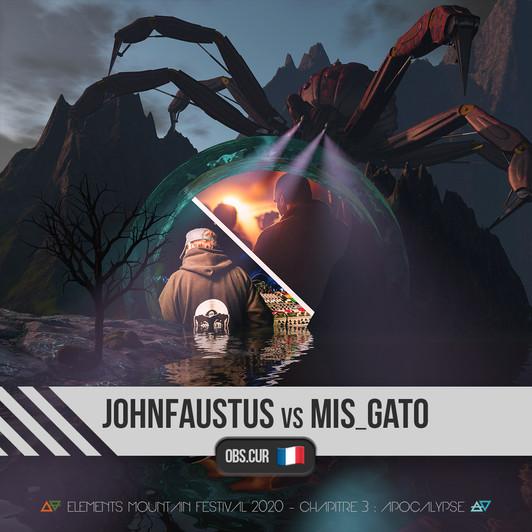 Johnfaustus Vs Mis_Gato