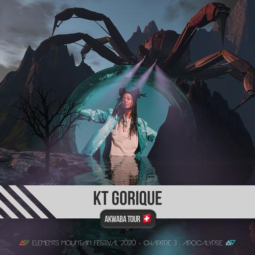 KT Gorique