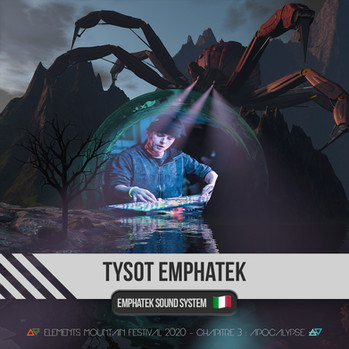 Tysot Emphatek